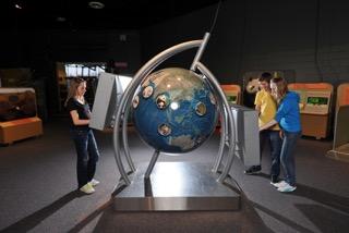 Wfx Endangered Species Globe